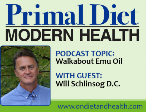 Podcast: Walkabout Emu Oil Superfood with Dr. Will Schlinsog