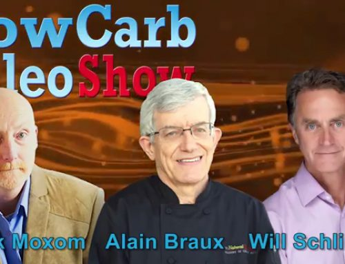 Low Carb Paleo Show 130 – Walkabout Emu Oil Interview